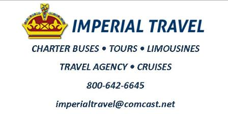 Imperial Travel Lafayette Indiana